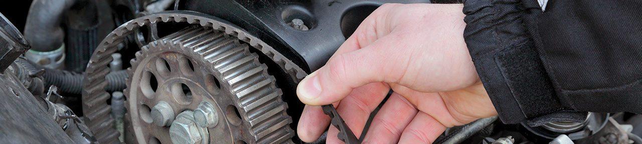 Auto Service & Maintenance
